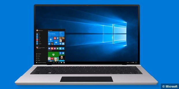 Gratis-Upgrade auf Windows 10 endet am 29.7.