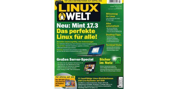 Linux Welt