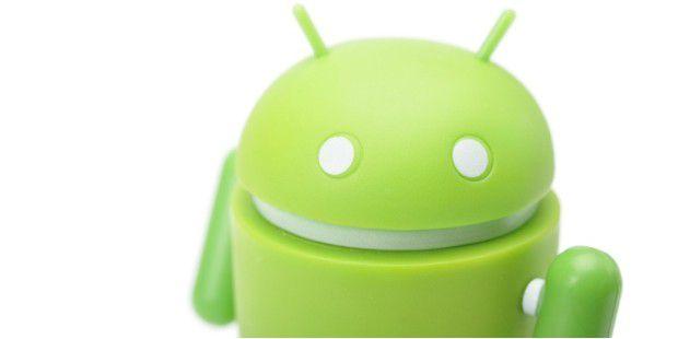 Gut bekannt Geheime Befehle für Android ausprobiert - PC-WELT TB65