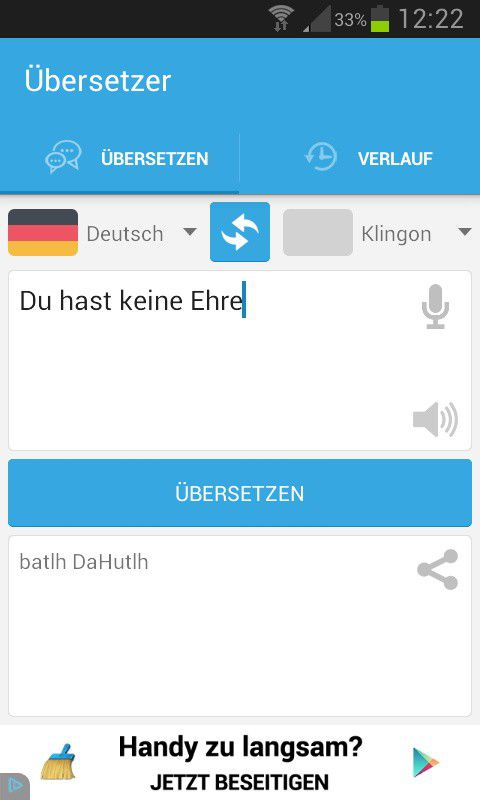 Die besten Übersetzer-Apps für Android - PC-WELT