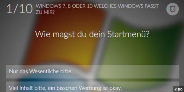 welches ist das beste windows