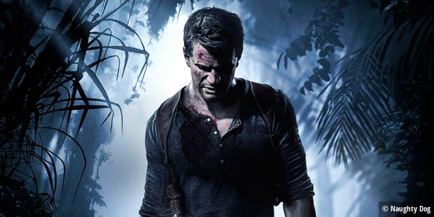 Uncharted 4 ist barrierefrei.