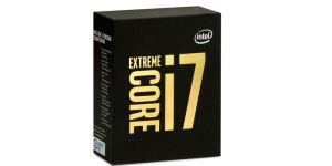 Intel Core i7 6950X: 10-Kern-CPU kostet 1.723 US-Dollar