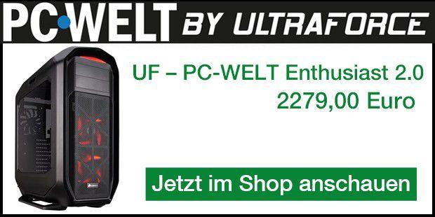 UF - PC WELT Enthusiast 2.0