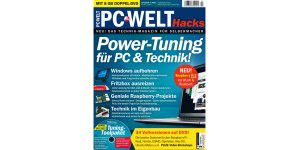 PC-WELT Hacks 07/2016 - Gratis-Download