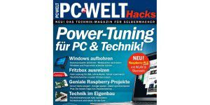 Gratis-Download: Sonderheft Power-Tuning für PC & Tech