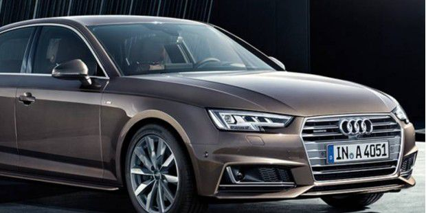 Audi A4 mit Carplay, Android Auto & Connect-App im Test