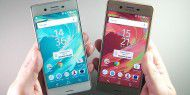 Sony Xperia X Performance im Hands-on