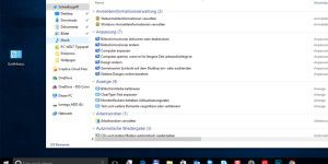 Windows 10: God Mode per Trick freischalten