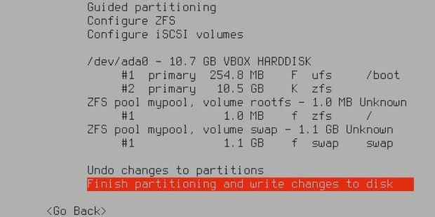 Free BSD ist in manchen Punkten besser als Linux, wir zeigen