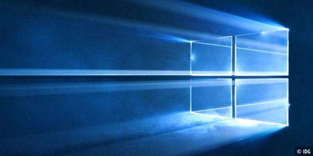 Windows 10: Neues kumulative Update erhöht Build-Nummer
