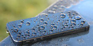 Apple will wasserdichten Lausprecher patentieren