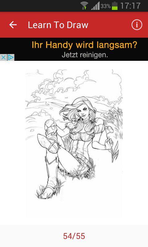 prostituierten app die besten zeichnungen der welt