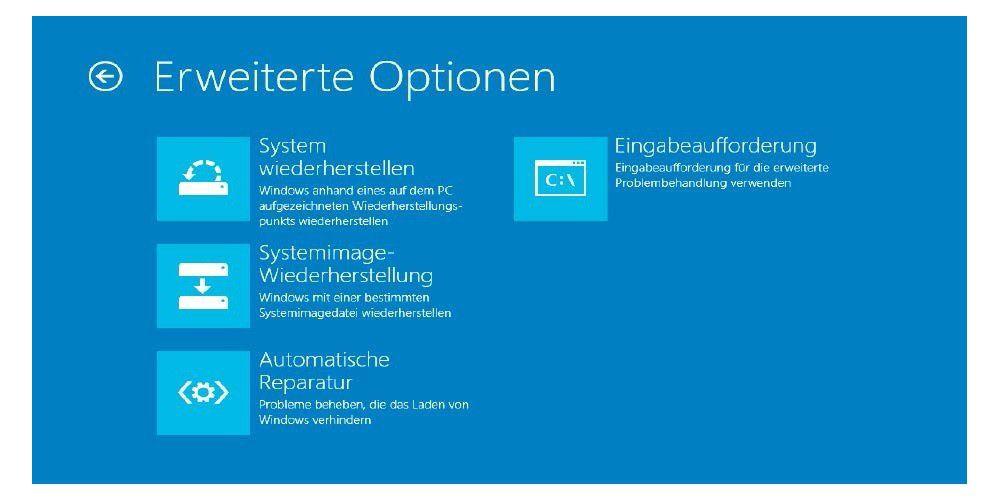 Windows-Reparatur: System ohne Neuinstallation retten