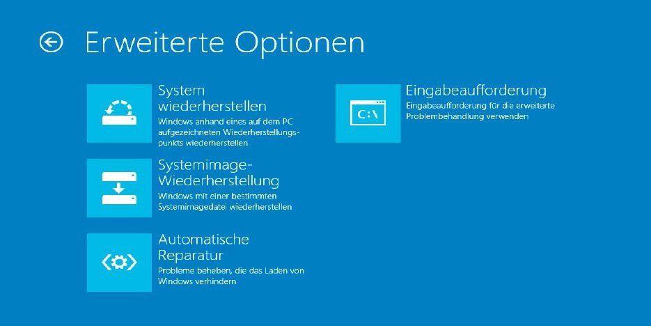 Windows Reparatur System Ohne Neuinstallation Retten Pc Welt