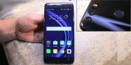 Gut & günstig? Honor 8 von Huawei im Hands-on