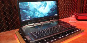 Acer Predator 21X: Krasses Gaming-Laptop-Monster