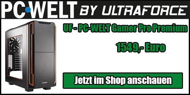 UF - PC WELT Gamer-Pro Premium