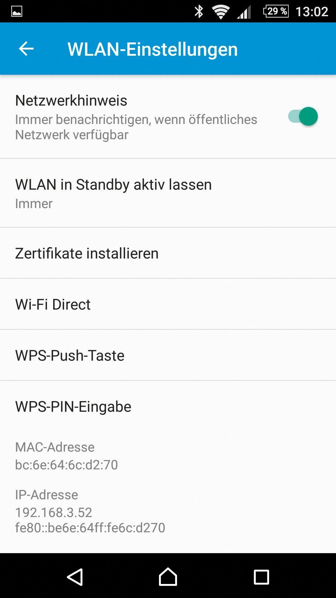 WLAN am Smartphone: Tipps und Problemlösungen - PC-WELT