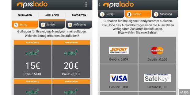 Aldi Talk Karte Aufladen.Prepaid Karten Schnell Und Unkompliziert Wieder Aufladen