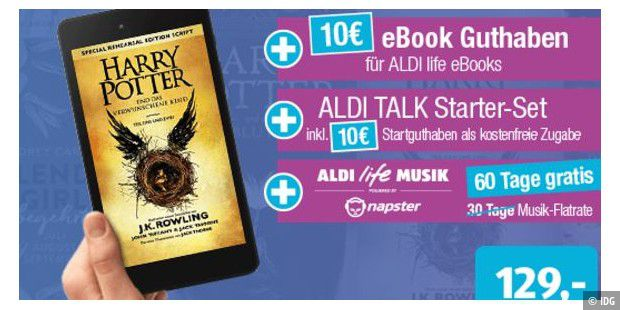 Aldi Karte Welt.Aldi Android Tablet Mit Aldi Life Ebooks Musik Und 10