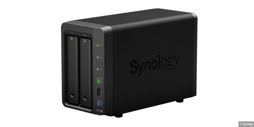 Synology Nas Einrichten Windows