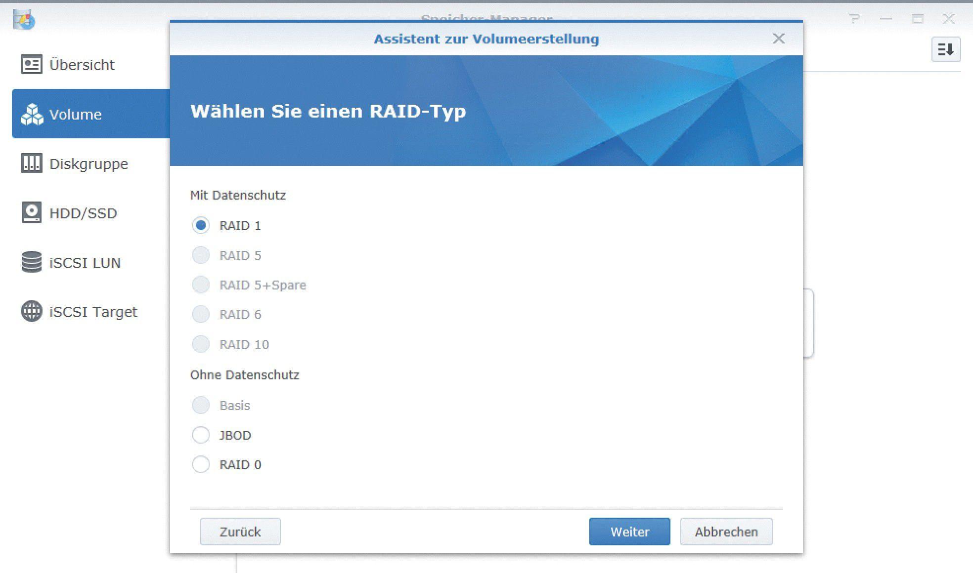 Tutorial: Synology-NAS einrichten und verwenden - PC-WELT