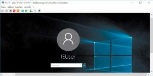 Hyper V: Virtualisierung mit Windows 10
