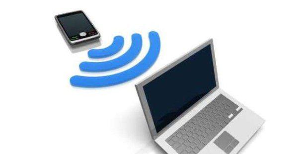 Smartphone Als Mobiles Modem Nutzen Smartphone Hotspot Pc Welt