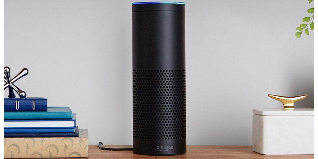 Amazon Echo Im Test Alexa Wer Ist Pc Welt