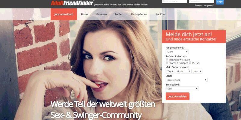 sex dating portale Bremerhaven