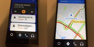 Audi arbeitet an Wireless Android Auto