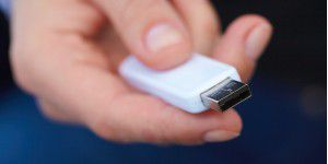 Windows per USB-Stick installieren - so geht's