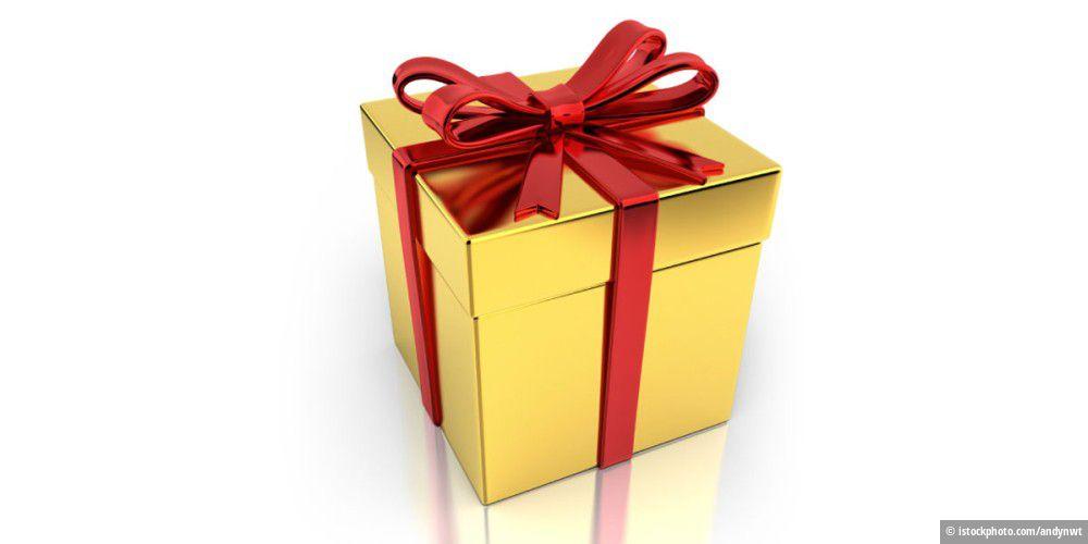 Test: Was ist das beste Weihnachtsgeschenk für mich? - PC-WELT