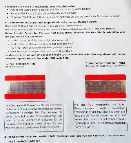 Online-Personalausweis: Das taugen die eID-Funktionen - PC-WELT