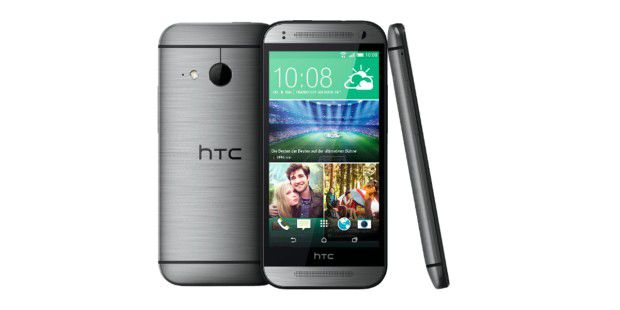 Platz 4: HTC One Mini 2
