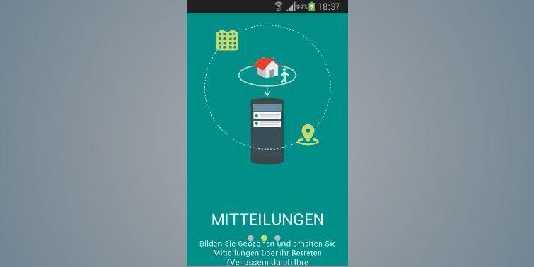 smartphone wiederfinden 6 apps zum diebstahl schutz pc welt. Black Bedroom Furniture Sets. Home Design Ideas