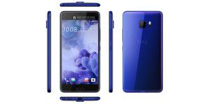 HTC U Ultra: Neues Top-Handy im Test