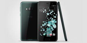 HTC U Play mit Glas-Design im Test