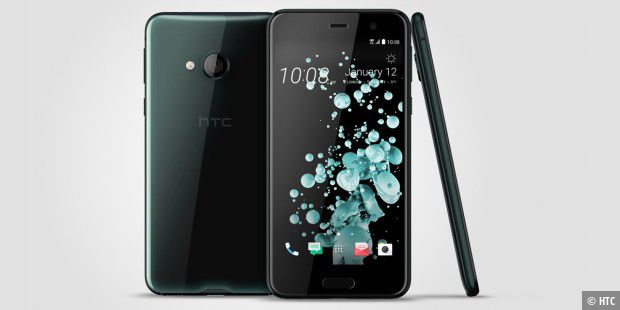 HTC U Play im Hands-On