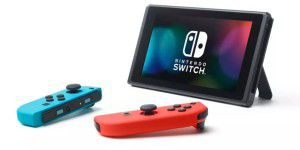 Angetestet: Nintendo Switch