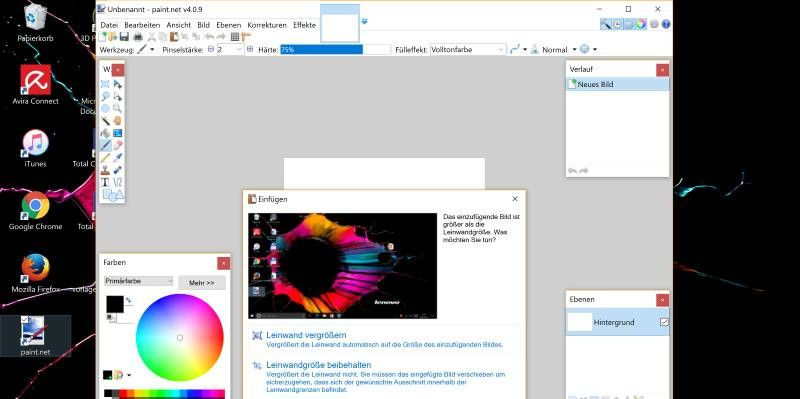 Screenshot unter windows erstellen so gehts pc welt vergrern screenshot unter windows erstellen so gehts ccuart Image collections