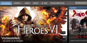 Steam-Profile verseucht - Update behebt Schaden