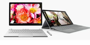 Microsoft: 15% Rabatt auf Surface Pro 4 & Surface Book