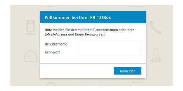 Fritzbox Fernzugriff Uber Myfritz So Geht S Pc Welt