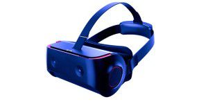 Autonomes VR-Headset von Qualcomm