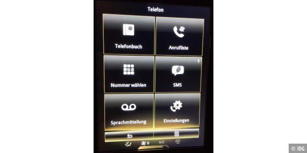 R-Link 2 Test: Navi, Unterhaltung und Apps im Renault - PC-WELT