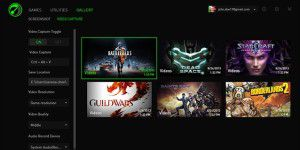 System-Optimierung: Razer Cortex Game Booster