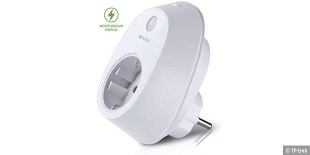 TP-Link HS-110 Smart Home WLAN-Steckdose
