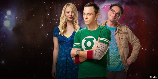 The Big Bang Theory erhält mit Young Sheldon ein Spinoff